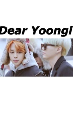 Dear Yoongi // Yoonmin by Rumaisha08