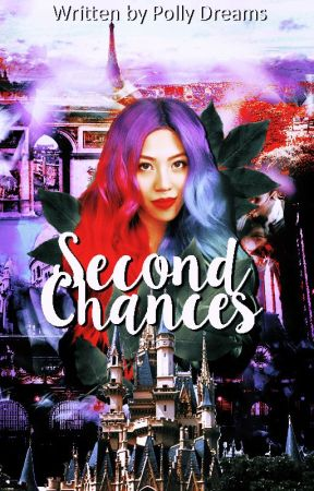 Second Chances by PollyHere