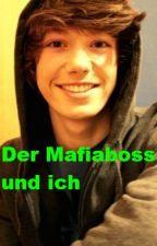 Der Mafiaboss und ich by GreenBlackGirl