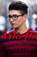 Ask.fm || Stefano Lepri by Anna_Scrive_Capitoli
