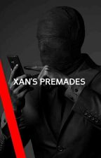 Xan's Premades by XantheRowd