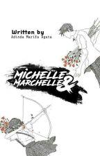 Michelle & Marchelle by ParkChayeon