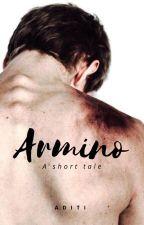 Armino (Previously: Fighter) (✓) by _screamer