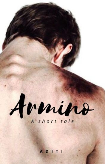 Armino (Previously: Fighter) (✓)
