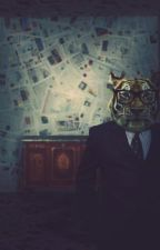 The Monster in the Trailer by Mr_Aek