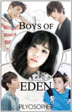 BOYS OF EDEN (COMPLETED) by Pilyosopher