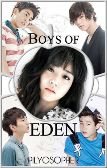 BOYS OF EDEN (COMPLETED)