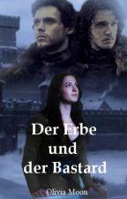 Der Erbe und Der Bastard by light_ofthemoon