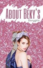 About Beky's [Alex Marquez] (COMPLETED!) by DarryGirls