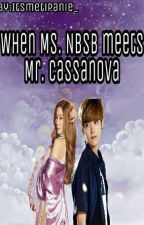 When Ms. Nbsb meets Mr. Cassanova (LuFany) by Itsmetipanie_