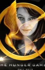 The Hunger Games Foxface's POV by sophmaher