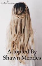 Adopted by Shawn Mendes 2 by MyrthexHemmings
