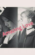 Amazing Love by Mixsic_Kim