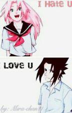 I Hate U But I Love U by mira-chan11