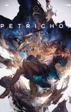 Đại chiến 12 chòm sao - PETRICHOP by JakiLam