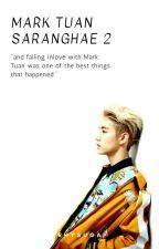 Hurt   GOT7 Mark Tuan Fanfic by xpJyxcYjx