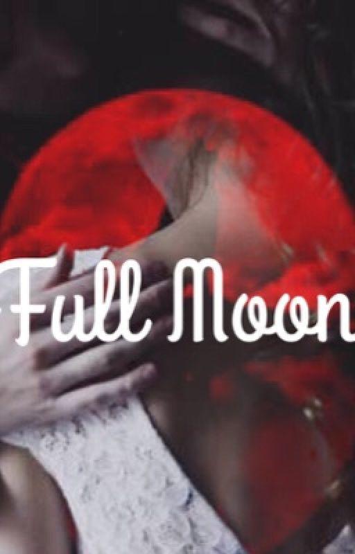 Full Moon (editing) by Naomi_Harris97