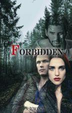 Forbidden  by Giorgina_Snow