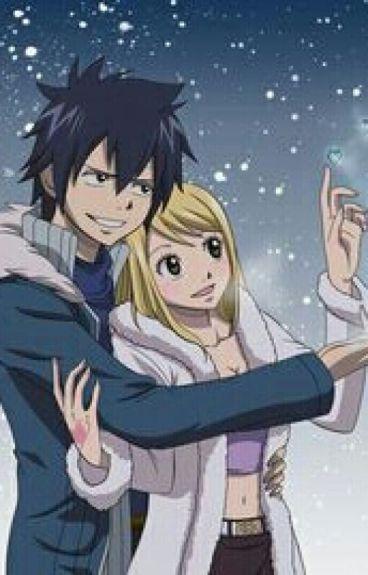 ( Graylu) Lucy! Tại sao em lại cướp trái tim của tôi?