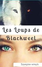 Les loups de Blackwell by IquayneAraph