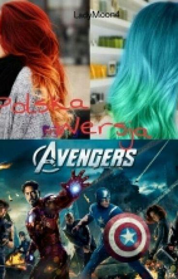 Polska Wersja Avengers