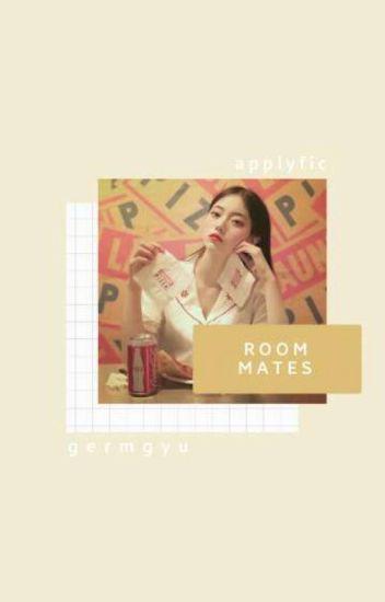 roommates + lemonade [ a.f ]