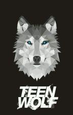 Teen Wolf imagines {cz} by Klariss24
