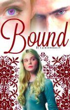 Bound  #The2017Awards by crimsondragin