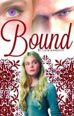 Bound (#Wattys2017) by crimsondragin