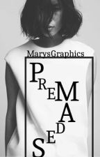 Premades [PAUSIERT] by MarysGraphics