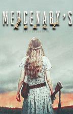 Mercenary's heart by iwriteyourname