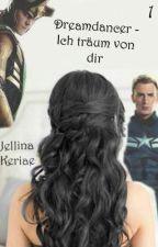 Dreamdancer - Ich träum von dir (Avenger FF) by JellinaKeriae