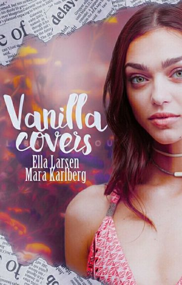Vanilla Covers (CLOSED)