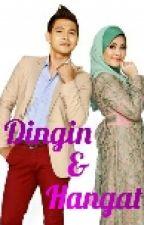 Dingin & Hangat by Izfarhazmi_