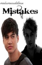 Mistakes [Malum] by malumxcuddlesx
