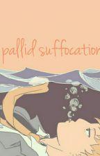 Pallid Suffication (Mob Psycho 100 - Reigen Arataka) by arvontage