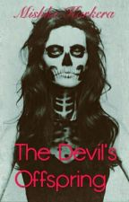 The Devil's Offspring by MishkaKarkera