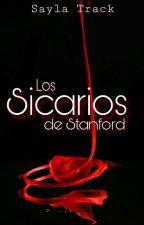 Los Sicarios De Stanford by SaylaTrack