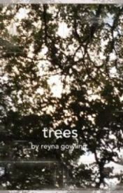 trees by ReynaGowling