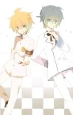( Vocaloid ) Hai lớp đối đầu  by Nakamura_Katori