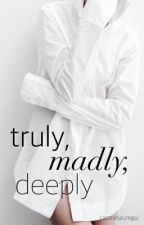 Truly, Madly, Deeply ▷ Jerrie: Accidental Sequel  by desirxble