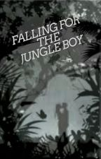 Falling for the jungle boy by leeenz101