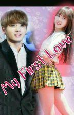 THE 1ST LOVE  (YUKOOK) by BTSxGFRIENd25587