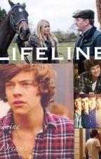 Lifeline by equine_dreams