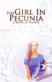 The Girl In Pecunia by Calistarilarila