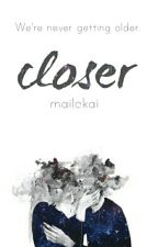 CLOSER | Stefan Salvatore by mailakai