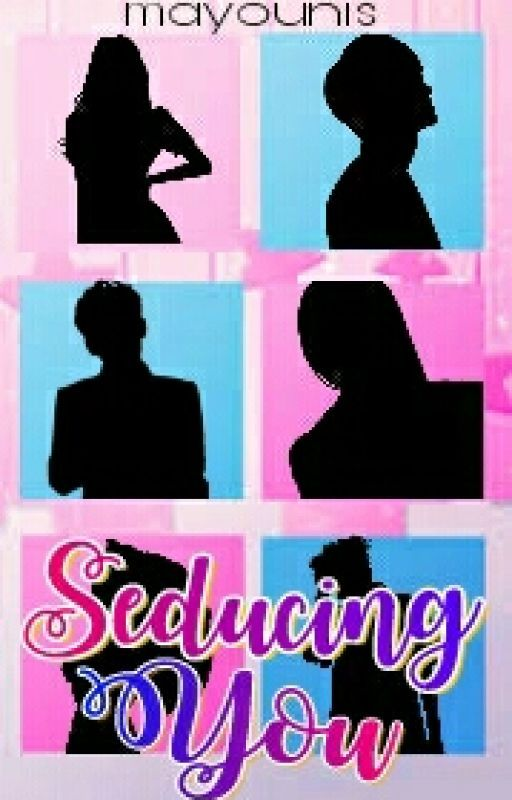 Seducing You (RomCom Series #1) by mayounis