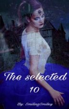 The selected 10 by SmilingSmiley