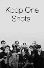 Kpop One Shots. Boyxboy  (Exo, Bts,....) by ChensPrincess