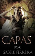 Capas [FECHADO] by IsaSkywalker